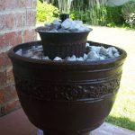 Diy Barrel Water Fountain