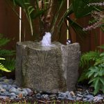 Diy Fountains Stones