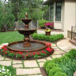 Essential Garden 3 Tier Fountain