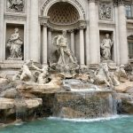 Famous Bernini Fountains