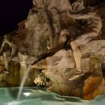 Famous Bernini Fountains Design