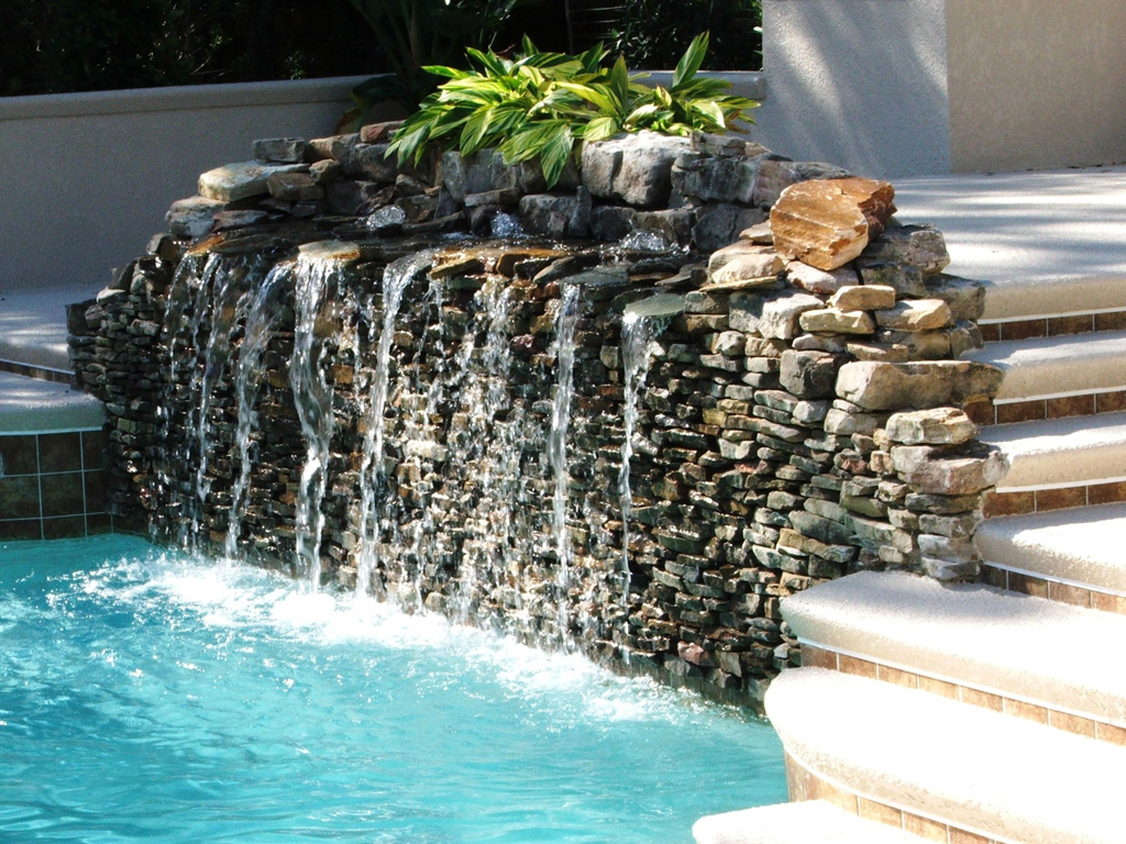 Image of: Famous Best Water Fountains Design