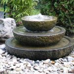 Garden Backyard Water Fountains