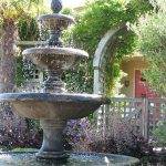 Good Backyard Fountains for Sale