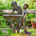 Great Bronze Fountains