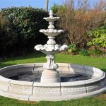How to Assemble 3 Tier Water Fountain