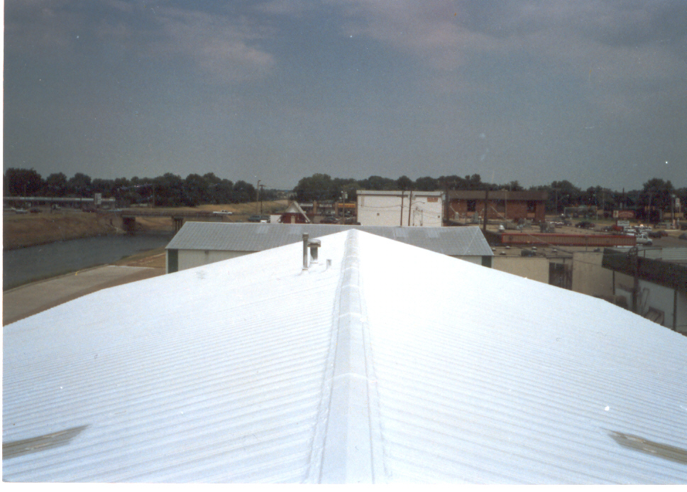 Ideas Cool Roof Coating