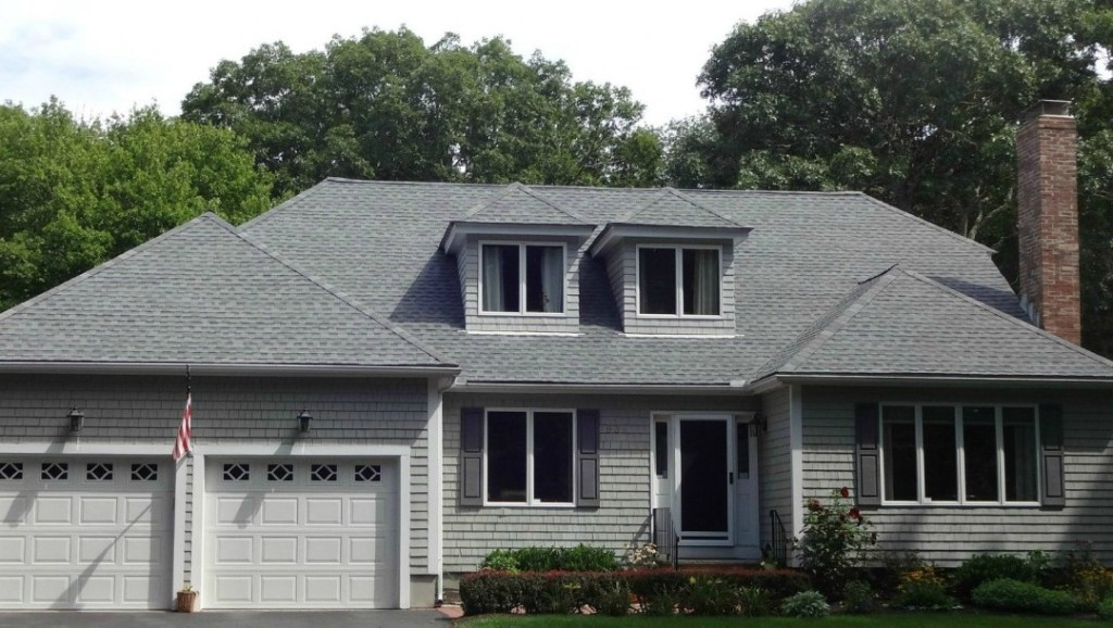 Image of: Iko Cambridge Architectural Roof Shingles