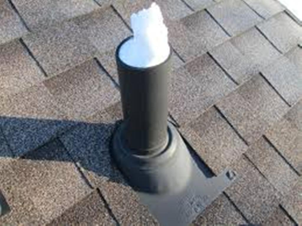 Installing A Bathroom Roof Vent