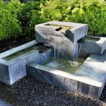 Make Concrete Fountain Molds