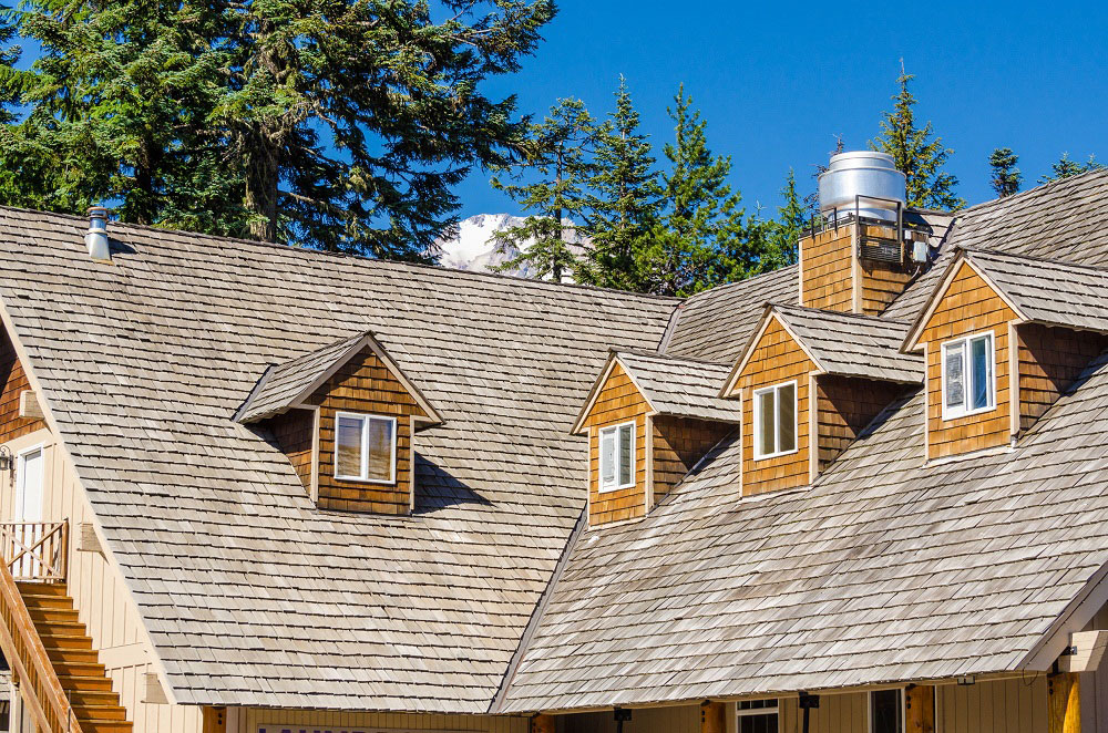 Image of: Nice Architectural Roofing Shingles