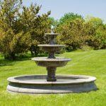 Nice Backyard Fountains for Sale