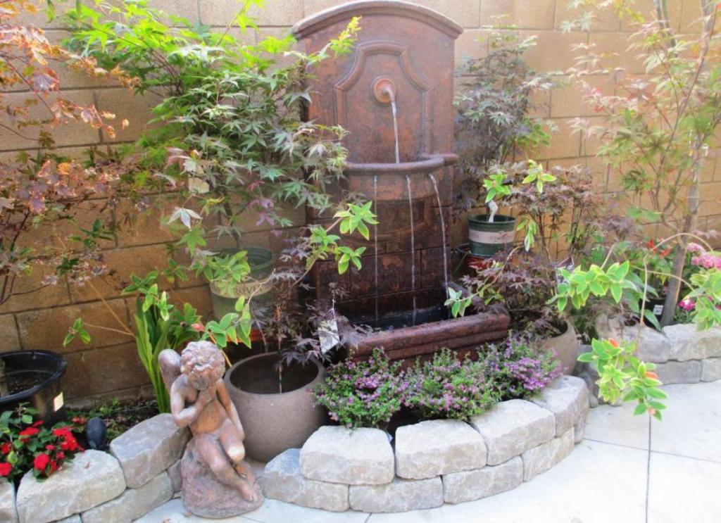 Image of: Nice Best Water Fountains