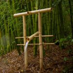 Outdoor Bamboo Fountain
