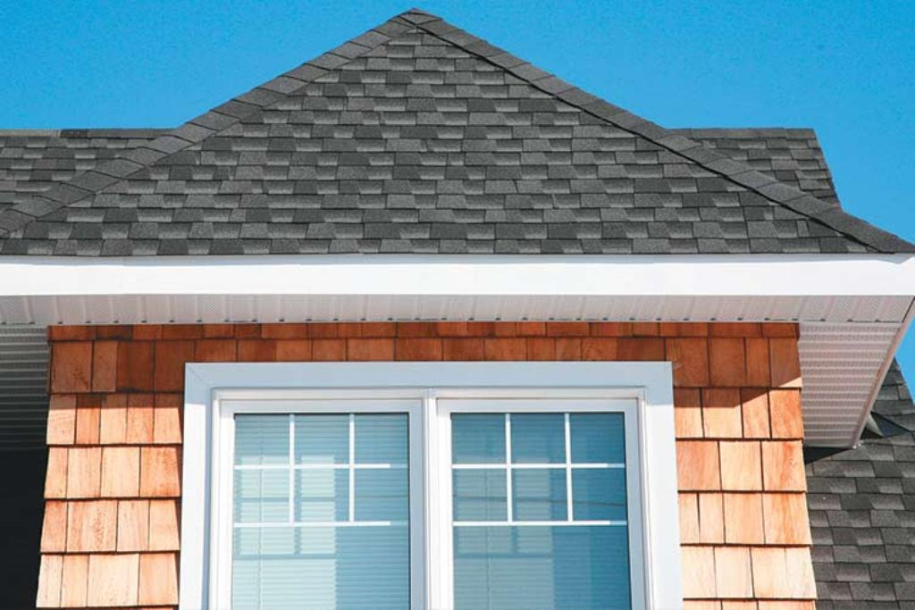 Image of: Owens Corning Architectural Roof Shingles