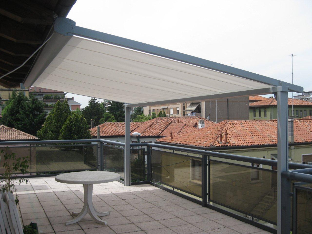 Perfect Awning Roof