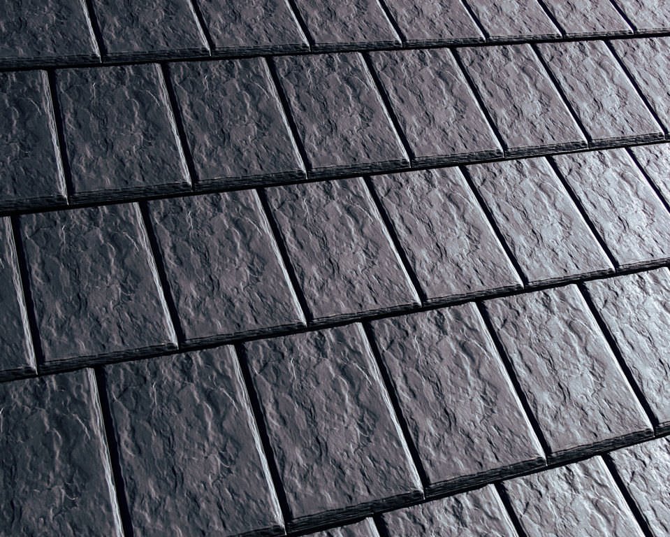 Image of: Popular Ceramic Roof Tile