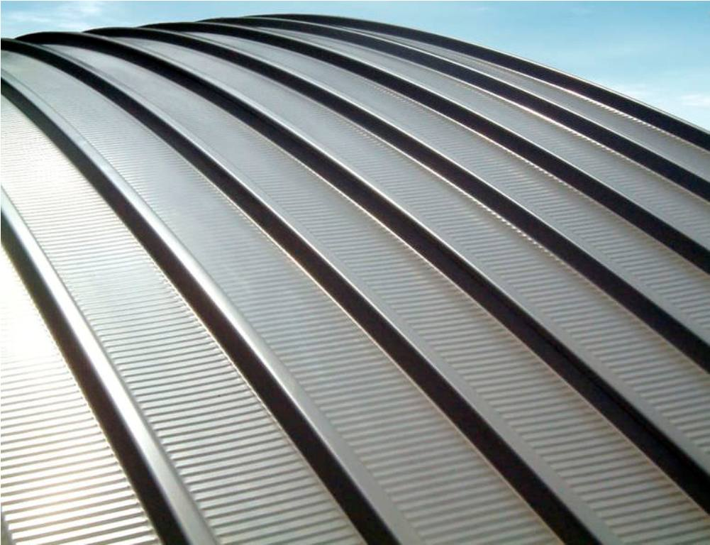 Image of: Priority Aluminium Roofing