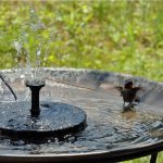 Rain Bird Fountains
