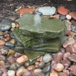 Small Bubbling Fountain