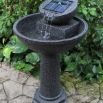 Solar Costco Water Fountain