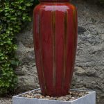 Standing Ceramic Fountains