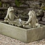 Stone Fountains Outdoor
