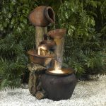 Top Backyard Fountain Ideas