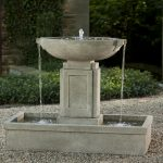 Top Contemporary Outdoor Water Fountains