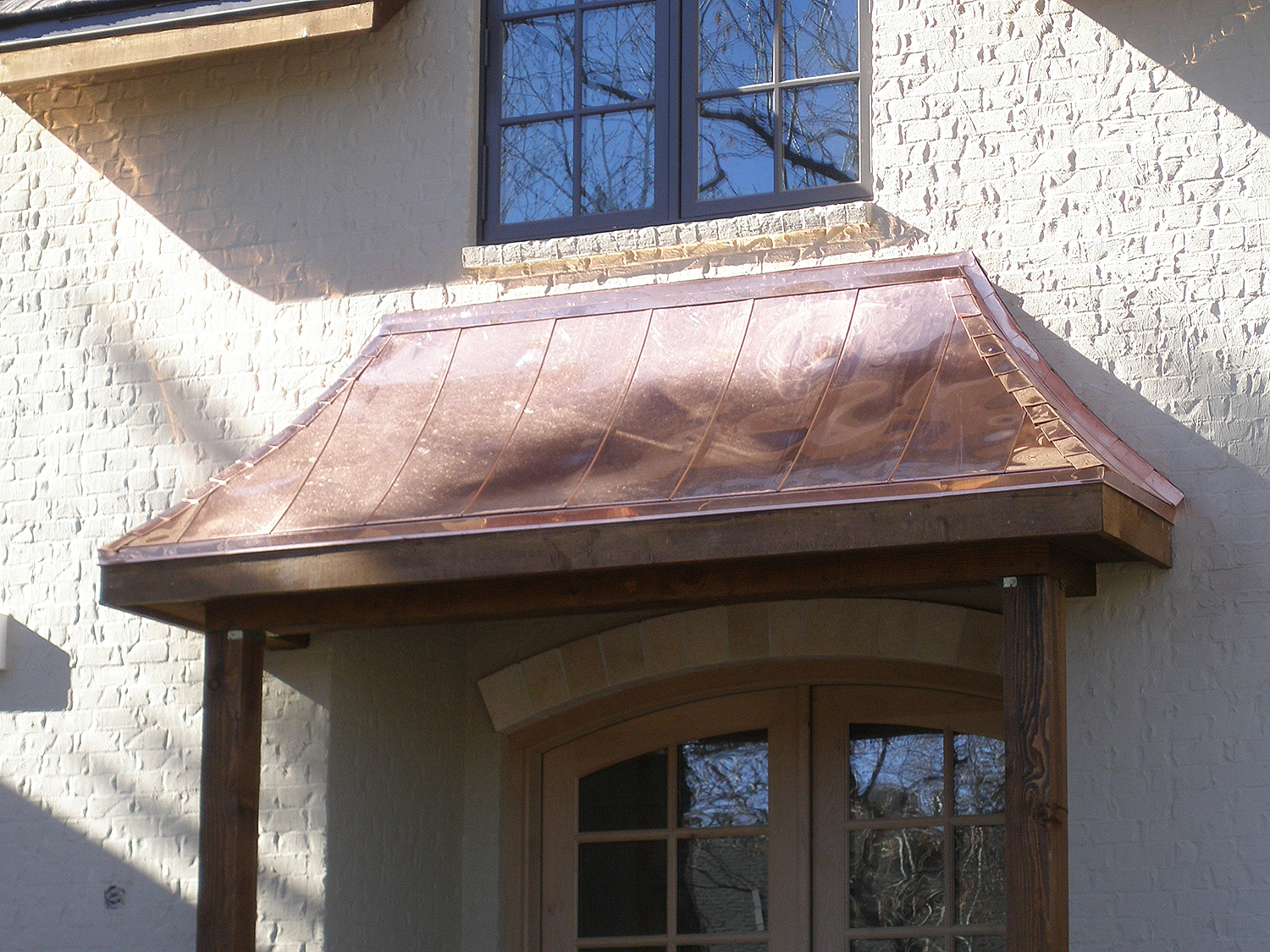 Wonderful Cooper Roofing