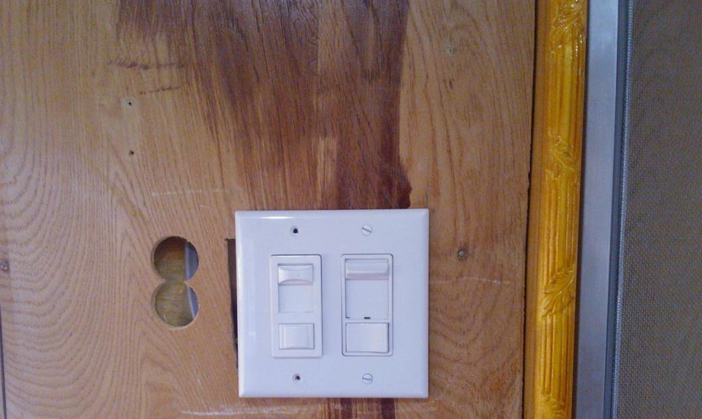 Image of: 12 Volt Wall Sconce Size