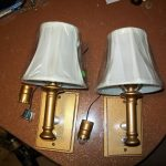 12 Volt Wall Sconce for Outdoor