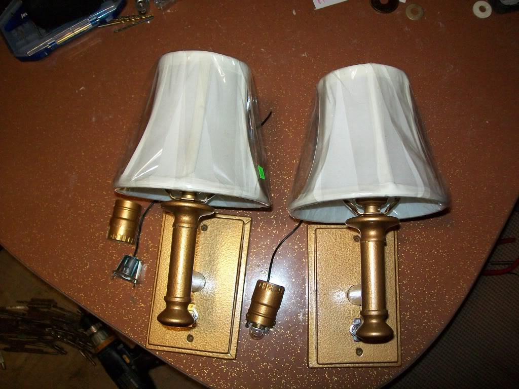Image of: 12 Volt Wall Sconce for Outdoor