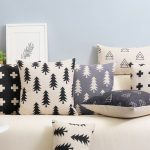Affordable Modern Throw Pillows