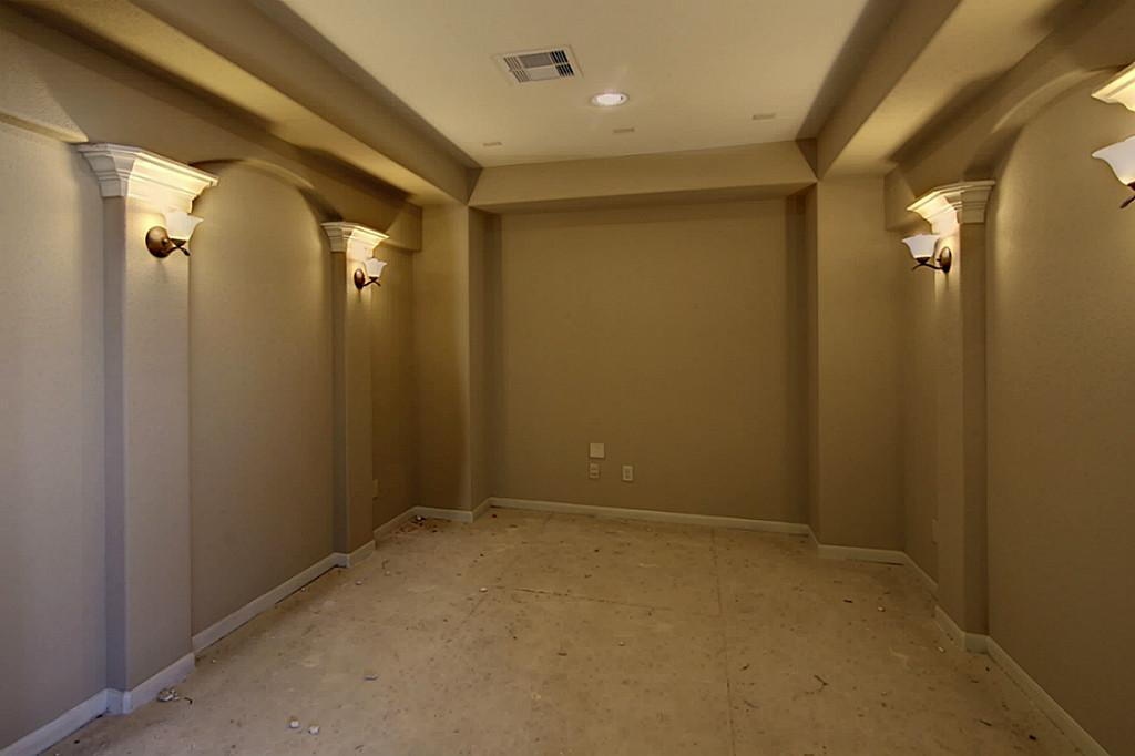 Aisle Light Home Theater Wall Sconces