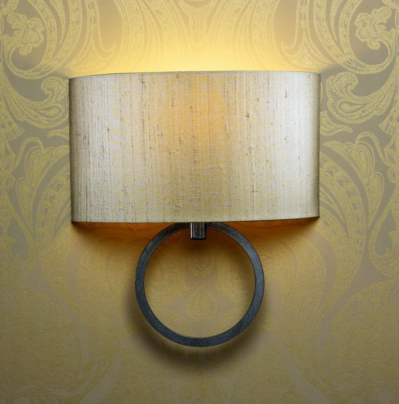 Amazing Battery Powered Wall Sconces