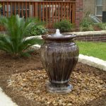 Amaizing Disappearing Fountain Basin