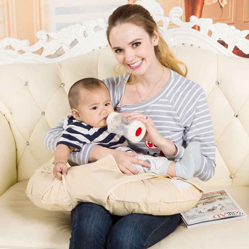 Image of: Amazing Nursing Pillow