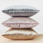 Amazing Rose Gold Pillow