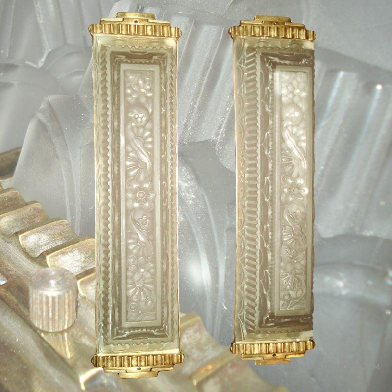 Image of: Art Deco Sconces Design Ideas