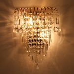 Awesome Chandelier Sconce