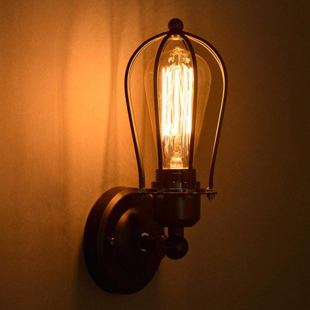 Image of: Awesome Cheap Wall Sconces