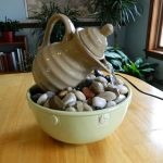 Awesome DIY Tabletop Fountain