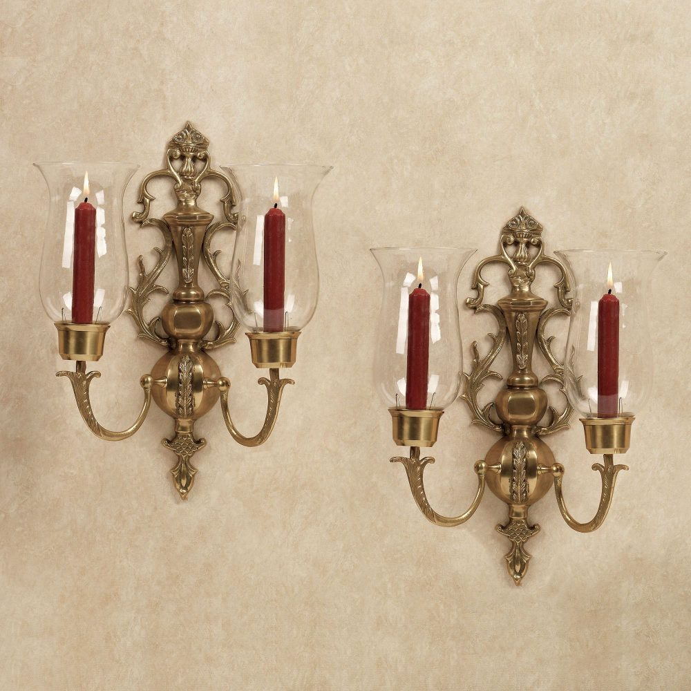 Awesome Decorative Wall Sconces For Flowers