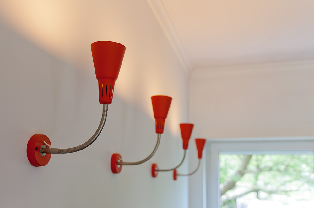 Image of: Awesome IKEA Wall Sconces