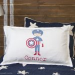 Baby Personalized Pillow