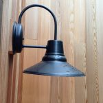 Barn Light Sconce Ideas