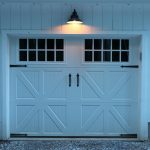 Barn Sconce Garage
