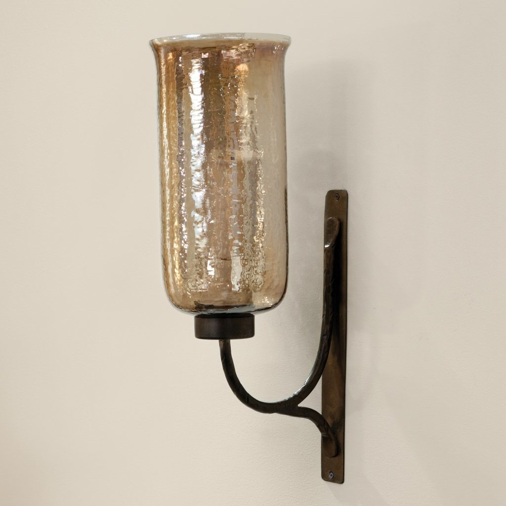 Image of: Barn Sconce Lamps