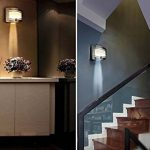 Battery Operated Wall Sconces with Remote Style